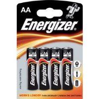 LR6 4BP AA Power Alk ENERGIZER