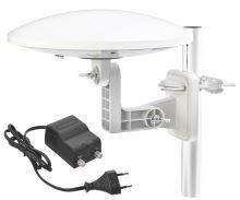 EMOS BEN-9016C venkovní anténa 46 dBi LTE/4G filtr, J0664