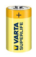 Baterie Varta Superlife R20, D 2KS