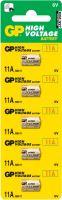 Alkalická speciální baterie GP 11A