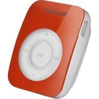 SFP 1360 RD 4GB MP3 ČERVENÝ SENCOR