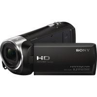 HDR CX240EB Full HD SD kamera SONY