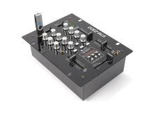 Skytec STM-2300 2 kanálový mix pult s USB/MP3