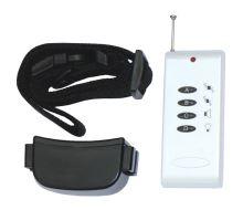Obojek elektronický výcvikový 2v1 DOG CONTROL T01 na dálkové ovládání
