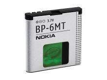 Baterie Nokia BP-6MT baterie 1050mAh Li-Ion (bulk)