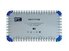 Satelitní multipřepínač GoSAT GS171716E