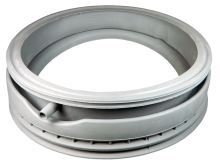 Manžeta, těsnění dvířek pračky TVO  Bosch MAXX4, MAXX 4, Siemens 361127 / 281835