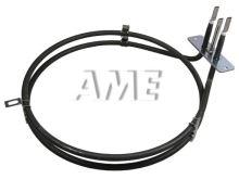 Topné těleso horkovzdušné trouby INDESIT C00138834  1600W/230V
