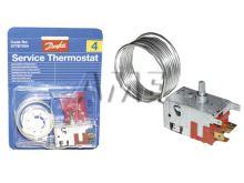 Termostat 077B7004 DANFOSS pro ledničky / mrazáky