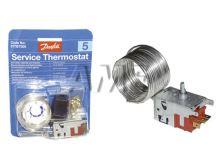 Termostat 077B7005 DANFOSS pro ledničky / mrazáky