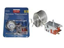 Termostat 077B7003 DANFOSS pro ledničky / mrazáky