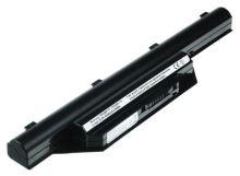 2-Power baterie pro FUJITSU  SIEMENS LifeBook S7210, S6410, S6420, S6421, S6510, S6520, S7210 10,8 V, 5200mAh, 6 cells, CBI3047A