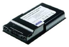 2-Power baterie pro FUJITSU SIEMENS LifeBook T1010, T4310, T4410, T5010, T730, T731, T900, T901 10,8 V, 5200mAh, 6 cells, CBI3074A