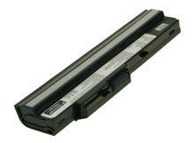 2-Power baterie pro MSI Wind U100, U210, U90, U230, U200 11,1 V, 2200mAh, 3 cells , CBI3020A