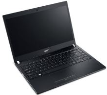"""Acer TM648-MG-554H/ i5-6200U/4GB+4GB/256GB SSD+500GB/14""""FHD LCD/GF940M/LTE/Win7Pro+Win10 Pro/Carbon Fiber, NX.VC5EC.002"""