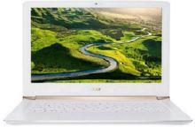 """Acer Aspire S 13 (S5-371-75AM)  i7-6500U/8 GB+N/512GB SSD+N/A/HD Graphics/13.3""""FHD IPS matný/BT/W10 Home/Pearl White, NX.GCJEC.002"""