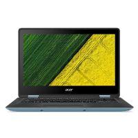 "Acer Spin 1 (SP111-31-C79C) Celeron N3450/4GB+N/A/eMMC 32GB+N/A/HD Graphics/11.6""Multi-touch FHD IPS/BT 4.0/W10 Home/Blue/Black, NX.GL2EC.002"