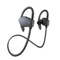 Energy Earphones Sport 1 Bluetooth Graphite, Bluetooth sluchátka s mikrofonem, 427451