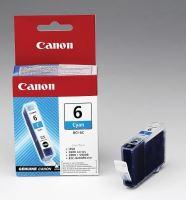 Canon cartridge BCI-6C Cyan (BCI6C), 4706A002