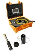 "CEL-TEC PipeCam 20 Profi - inspekční kamera, SD/SDHC, LCD 7"", kabel 20m, 1102-002"
