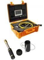 "CEL-TEC PipeCam 30 Profi - inspekční kamera, SD/SDHC, LCD 7"", kabel 30m, 1110-032"