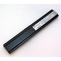 ASUS Baterie Li-Ion 10,8V 5200mAh, Black neorig., 77051020