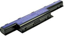 2-Power baterie pro ACER Aspire/eMachine/EasyNote/TravelMate Li-ion(6cell), 11,1V, 5200 mAh, CBI3256A