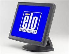 "ELO 1515L, 15"" dotykové LCD, IT,USB/RS232, dark gray, E399324"