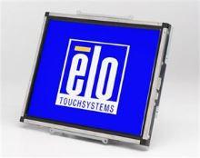 """ELO 1537L, 15"""" kioskový monitor, AT, USB/RS232 + síťový zdroj, E701210"""