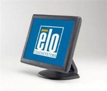 "ELO 1715L, 17"" dotykové LCD, AT, USB/RS232, dark gray, E603162"