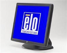 "ELO 1915L, 19"" dotykové LCD, AT, USB/RS232, dark gray, E607608"