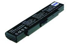 2-Power baterie pro SONY VGN-AR520/SZ61 Li-ion (6cell) 11.1V, 5200mAh, CBI3129B