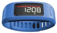 Garmin Vivofit Blue - monitorovací náramek/hodinky, bez nutnosti nabíjení, 010-01225-04