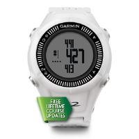 Garmin Approach S2 White Lifetime - golfové hodinky, 010-01139-00