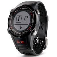 Garmin Approach S2 Black Lifetime - golfové hodinky, 010-01139-01