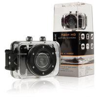 """Camlink CL-AC10 - Akční HD kamera 720p s2"""" dotykovým displejem , CL-AC10"""