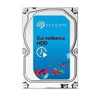 Seagate Surveillance HDD, 3TB, SATAIII, 64MB cache, 5.900RPM, ST3000VX006