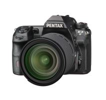 Pentax K-3 II Black + DA 16-85 mm, 16215