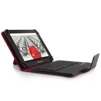 """Modecom klávesnice pro tablety MC-TKC08BT, 7""""-8"""" Bluetooth 3.0, černá, s obalem, K-MC-TKC08BT-100"""