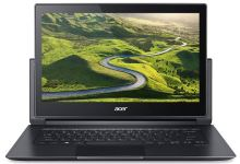 "Acer Aspire R 13 (R7-372T-77L7) i7-6500U/8GB+N/256GB SSD+N/HD Graphics/13.3"" WQHD Multi-Touch LED/BT/W10 Home/Dark Gray, NX.G8SEC.001"