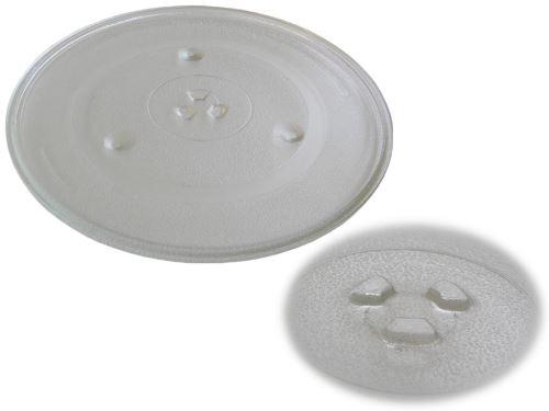 MW GT133 talíř do mikrovlnné trouby průměr 275mm