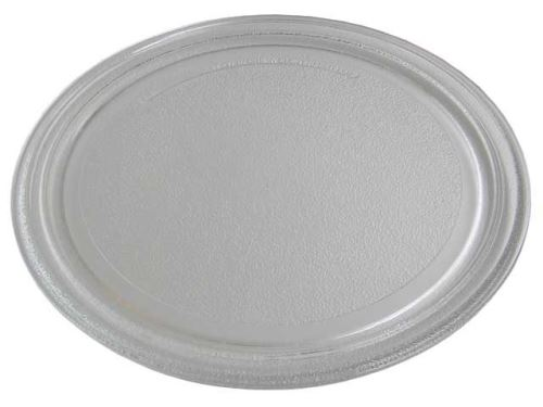 MW GT242 talíř do mikrovlnné trouby průměr 245 mm hladký