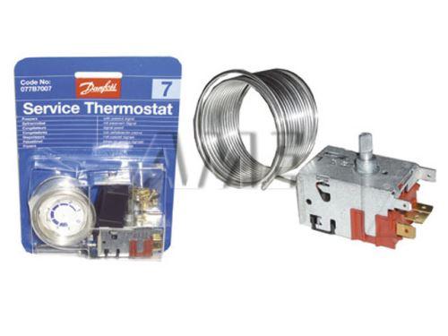 Termostat 077B7007 DANFOSS pro ledničky / mrazáky