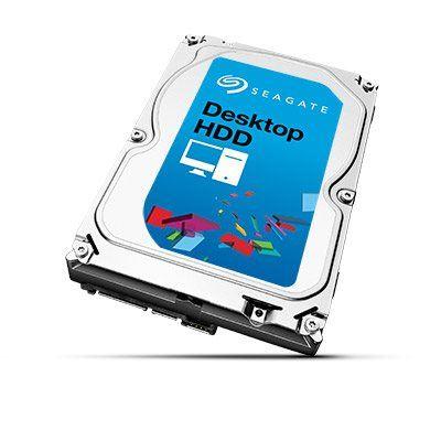 "Seagate Desktop HDD, 3TB, 3.5"", SATAIII, 64MB cache, 7.200RPM, ST3000DM001"