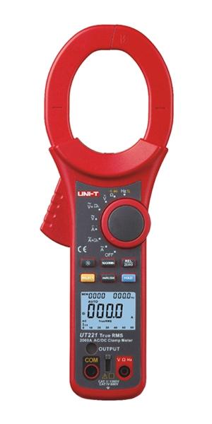 Klešťový multimetr UNI-T UT221