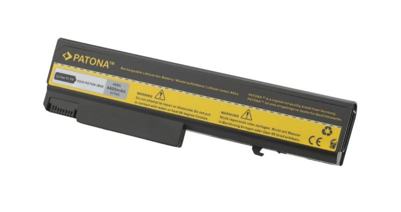 Baterie HP Compaq 6530B/6730B 4400mAh 11.1V PATONA PT2174