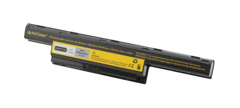 Baterie ACER AS10D31 4400mAh 11.1V PATONA PT2173