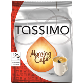 TASSIMO MORNING CAFE JACOBS KRÖN.