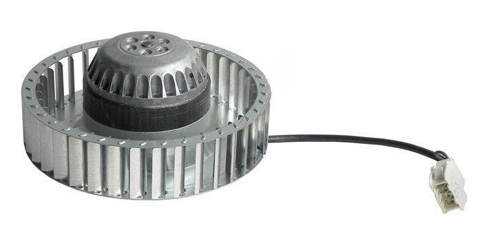 Ventilátorový motor sušička AEG