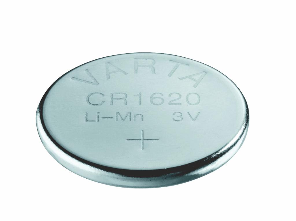 Lithiová baterie Varta CR 1620